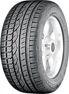 Шины Continental ContiCrossContact UHP 255/50 R19 107W